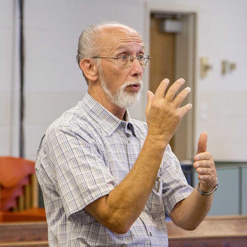 Lloyd Kauffman